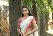 Angana Roy in half saree-thumbnail-8