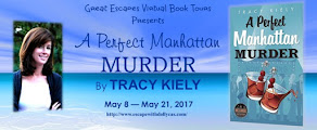A Perfect Manhattan Murder - 11 May