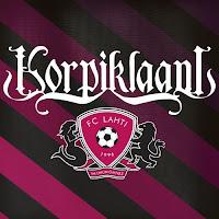 Τραγούδι των Korpiklaani για τα εικοστά γενέθλια της FC Lahti