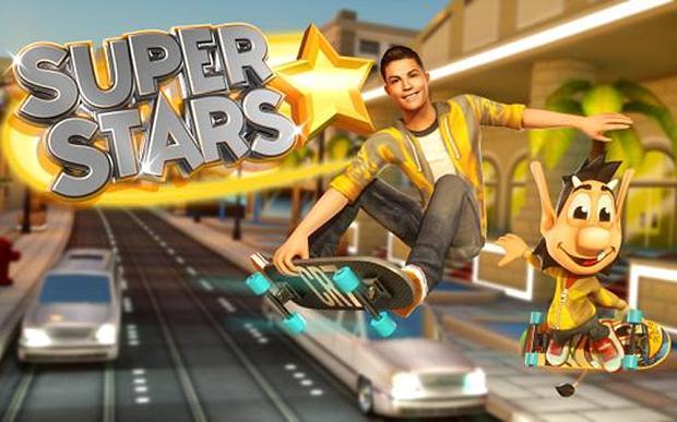 Cristiano ya tiene videojuego