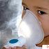 Inalação ou Nebulização