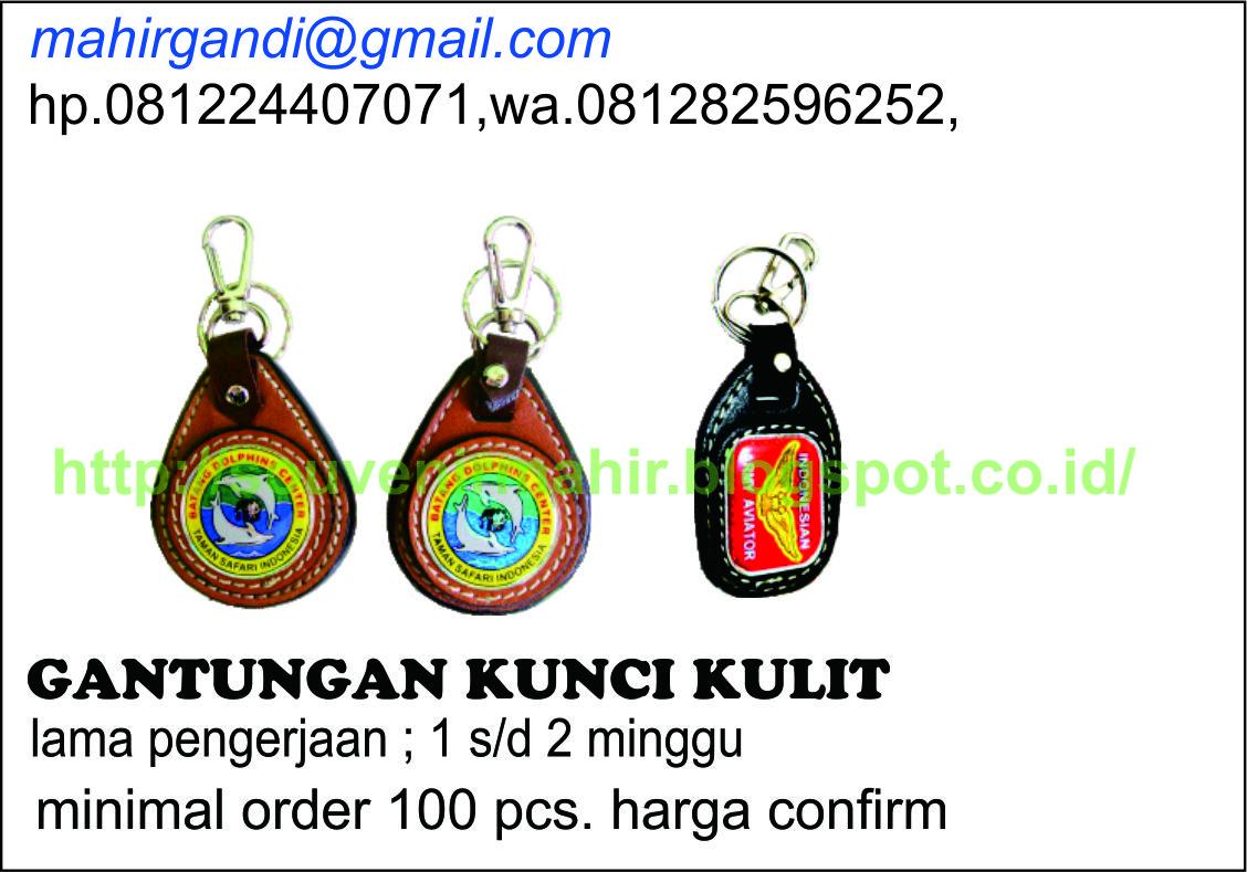 Produksi Souvenir Jakarta Gantungan Kunci Kulit Sovenir 081224407071 081282596252 Wa Gandi
