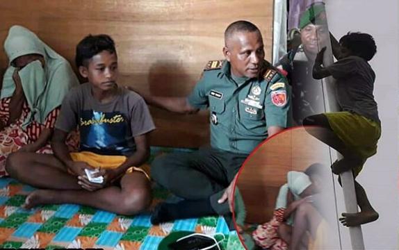 Aksi Mirip Joni, Akhirnya Reza Mangar Dapat Perhatian dari Bupati Kepulauan Aru