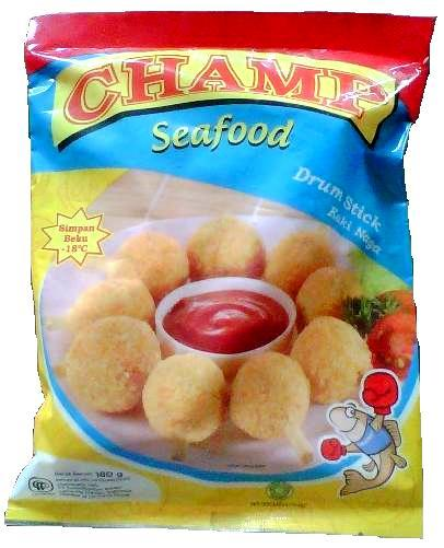 KATALOG PRODUK FIESTA SEAFOOD PROMO!!! (BULAN MEI): UPDATE