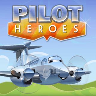 Pilot Heroes.