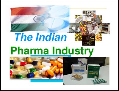 Why Pharmaceutical Industry is largely located on the Western Coast of India