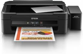 pilote imprimante epson l382