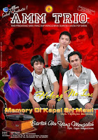 AMM Trio - Memori di Kapal Sri Mawi