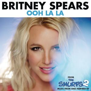 Britney Spears - Ooh La La (Maksim Electro House Remix)