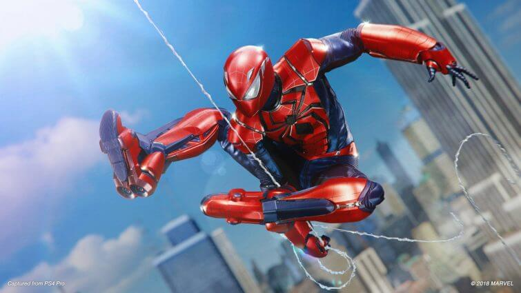 Marvel's Spider-Man: Silver Lining DLC Will Release On December 21