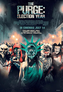 Download Film The Purge: Election Year 720 WEB-DL