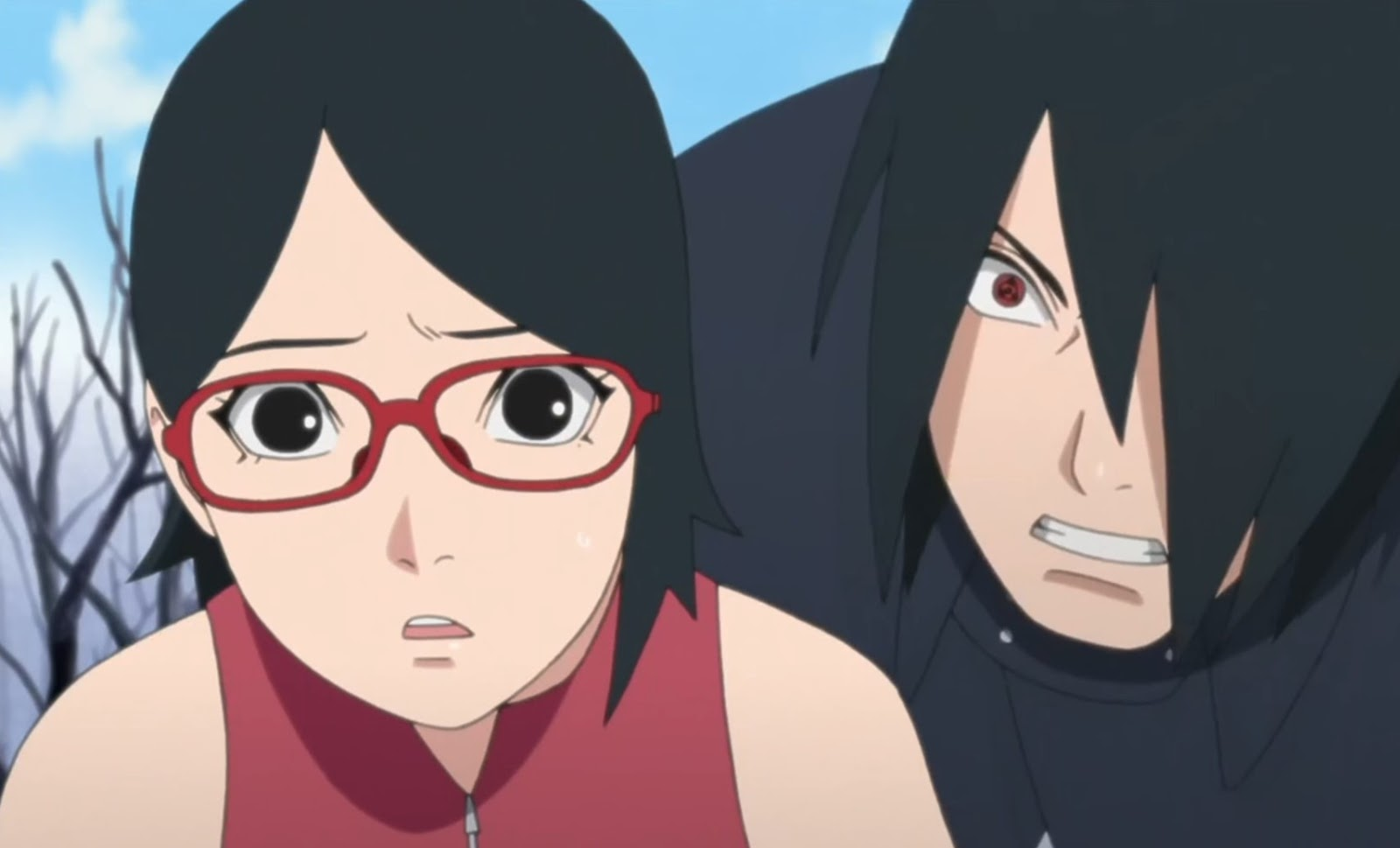 Boruto Naruto Next Generations – Episódio 21
