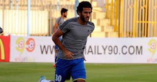 ملخص مباراة الإسماعيلي 1 - 0  بتروجيت | الجولة 26 من الدوري المصري