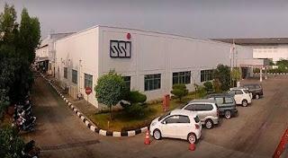 Lowongan Kerja Karawang SMA/SMK PT Saitama Stamping Indonesia (PT SSI)