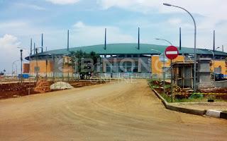 Stadion Pakansari Cibinong