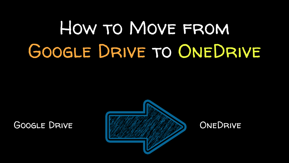 how to transfer google drive data to another account