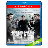 Line Walker – The Movie (2016) BRRip 720p Audio Dual Latino-Chino