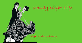 night club-kandy