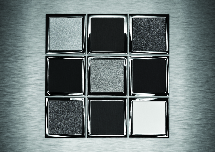 Bobbi Brown Come Hither Shades Collection For Fall 2012