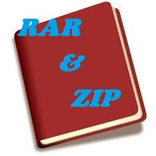 Macam Software RAR dan Zip