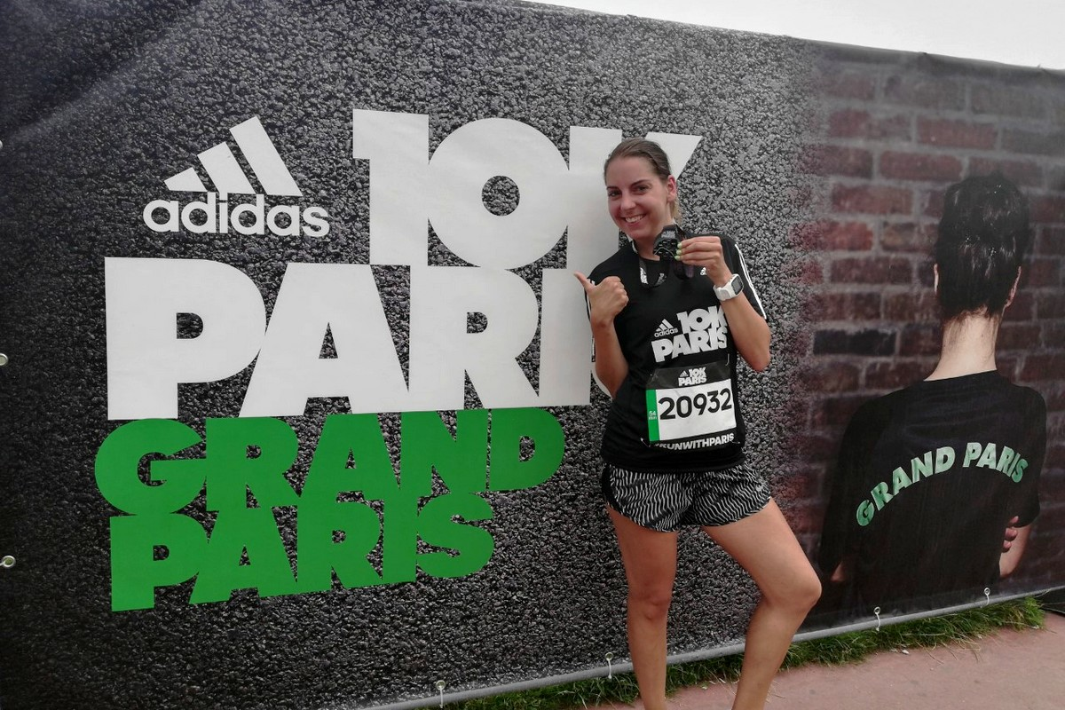 outlet save off hot new products Running : Retour sur la Adidas 10K Paris | Noush