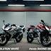 Spesifikasi dan Harga Honda CBR150R Terbaru 2016