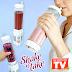 Shake n Take Portable Sport Bottle Juicer Blender in Pakistan