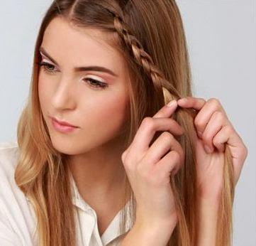 5 Peinados Faciles Paso A Paso Para Diario Belleza