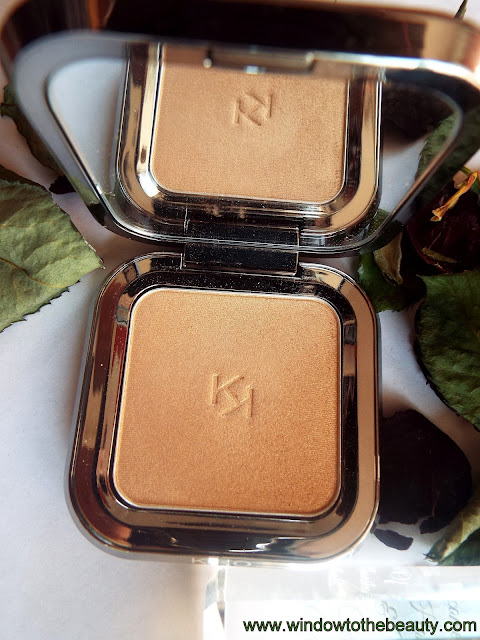 Kiko Milano Glow Fusion Highlighter