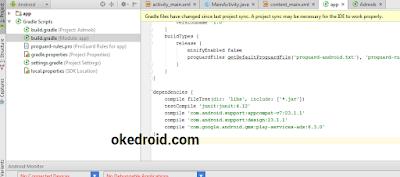 Menggunakan Mobile Ads SDK di Aplikasi Android