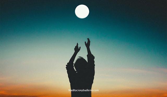 Horóscopo lunar - Segunda semana de Septiembre
