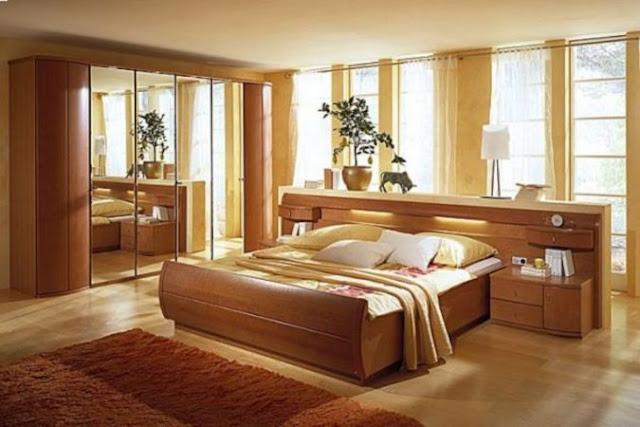 Nội thất phòng ngủ đẹp - mẫu số 10