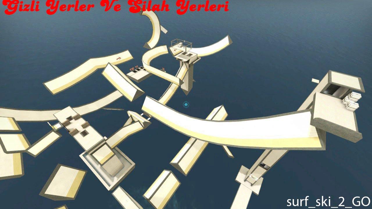 Oyunlar İle İlgili Bilgiler: CS:GO(Counter Strike Global Offensıve