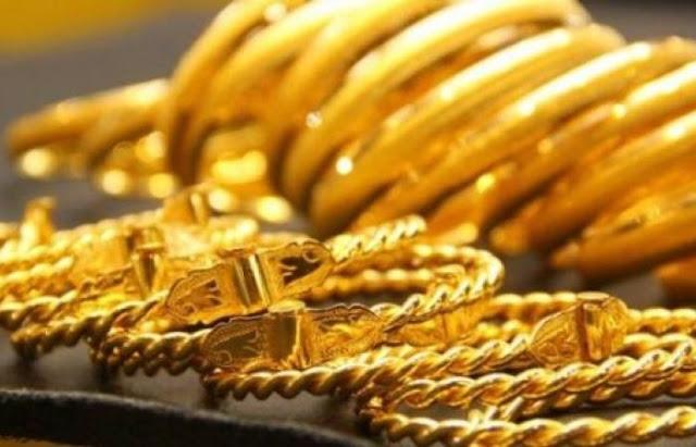 حتى الذهب لم يسلم من الغش والتزويـر .. وأول الضحايا صاغة دمشق