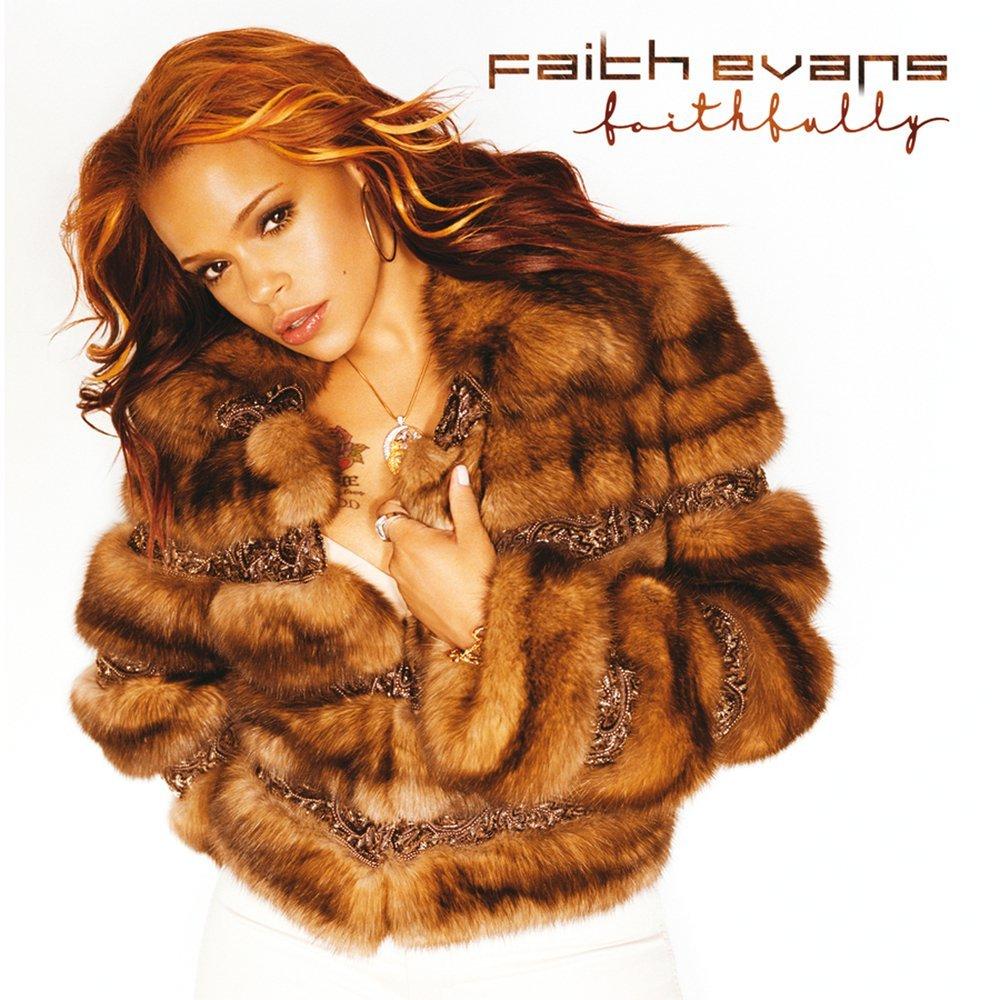 faith evans faith album zip download