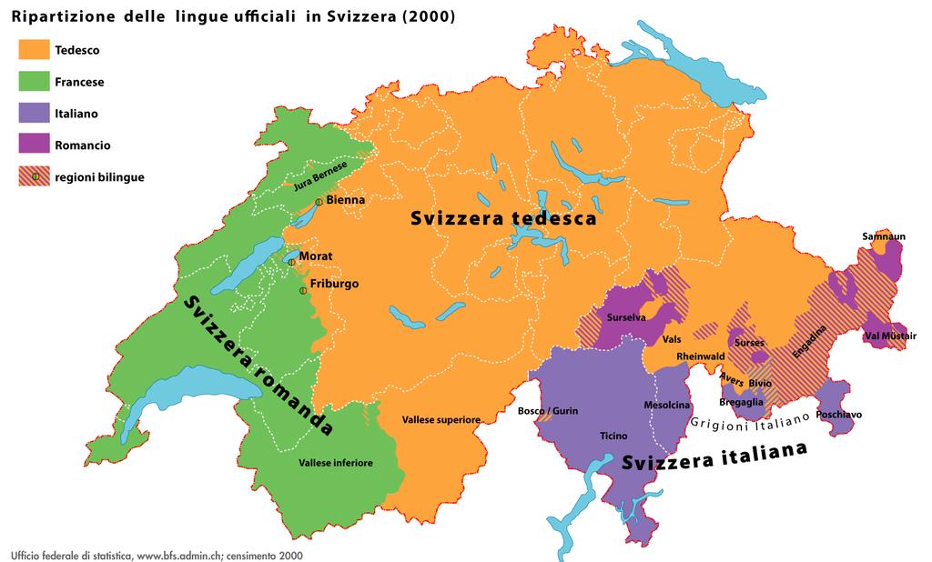 Lavorare in Svizzera 2020: guida pratica e consigli utili