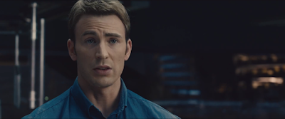 Avengers 4 endgame fan art imagines captain america death