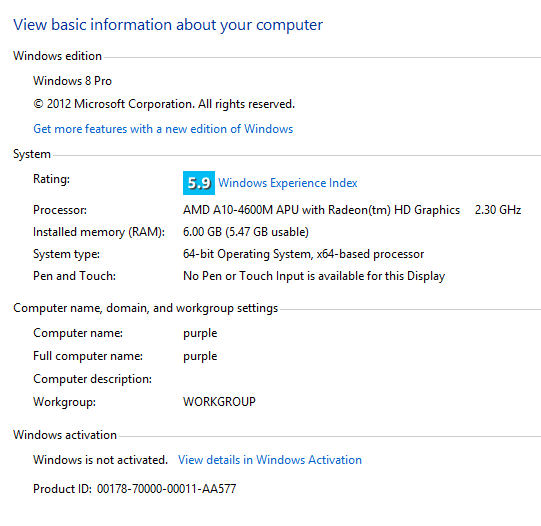 The Easiest Download Bluetooth Driver For Windows 8 Hp Pavilion G6