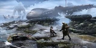 Download Far Harbor Game Highly Compressed