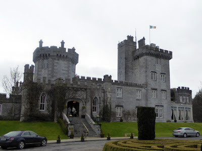 Exploring the Grounds of Dromoland Castle – Ireland