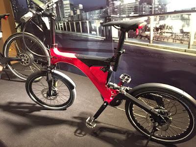 達方電跨足智慧電動自行車,鎖定中高階、商務客群