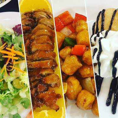 Yangao, asíatico, comida china, restaurante,