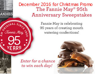 free Fannie May coupons for december 2016