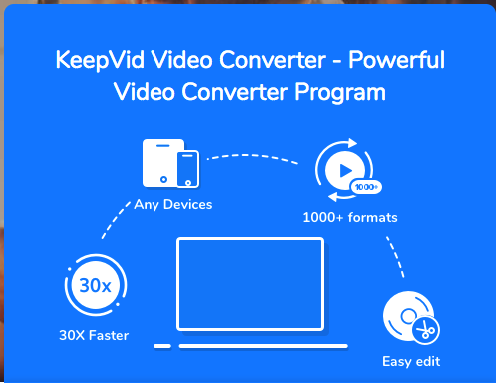 how to use keepvid mac