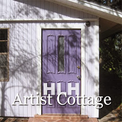 ~♥ The HLH Artist Cottage ♥~