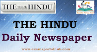 The Hindu Today News paper - February 18, 2018 (Daily Edition) - Free download