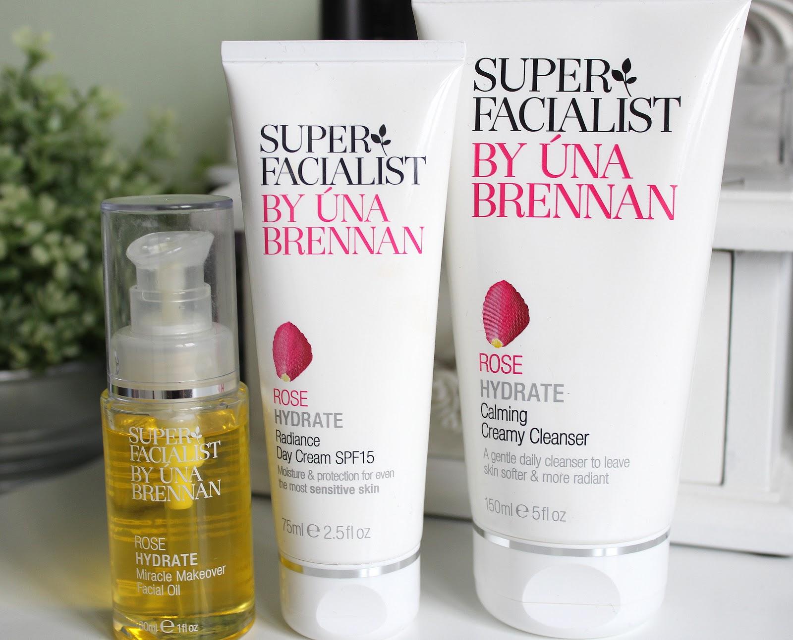 Brennan skincare