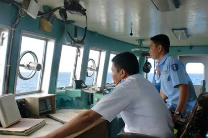 Lowongan Kerja NAHKODA Kapal LCT