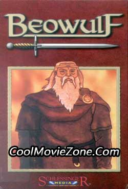 Animated Epics: Beowulf (1998)