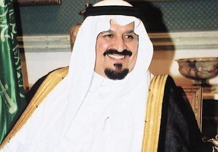 Middle East Perspectives by Rick Francona: Death of Saudi Crown